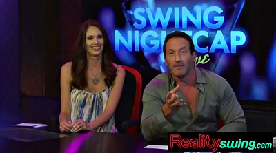 Blacked, Casting, Swing, Interview