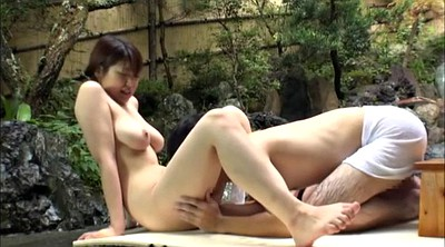 Spa, Japanese fetish, Japanese creampie
