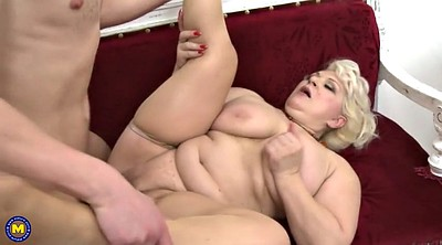 Taboo, Mother and son, Young son, Mother son, Bbw young