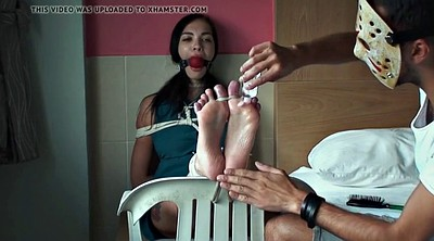 Foot, Tickling, Torture, Tickle, Tickled