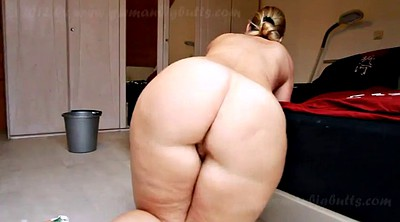 German bbw, Fat ass, House, Big ass bbw, Bbw ass