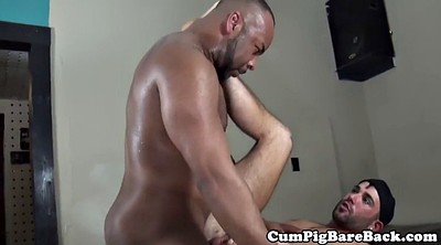 Black cock, Spankeing, Black gay twink
