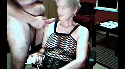 Mature, Granny masturbation