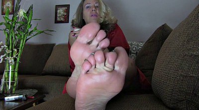Mom, Moms, Mature feet