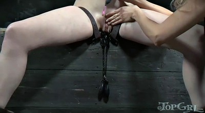 Torture, Toys, Tit torture, Tortured, Rain, Waxing