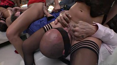 Party, Italian, Hungarian, Europe, Czech anal, Blindfold