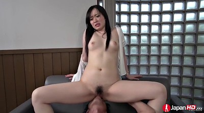 Hairy, Japanese creampie, Japanese ass, Japanese office, Japanese boss, Hairy ass