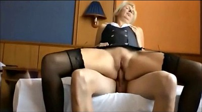 Old young, Nylons