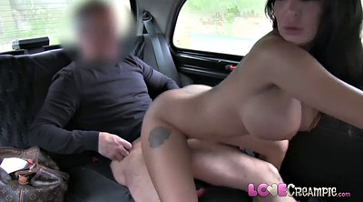 Missionary, Teen taxi