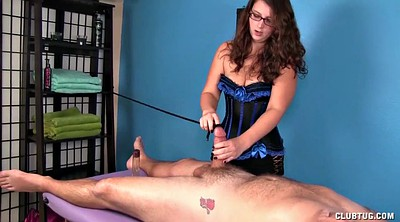 Handjob, Punishment, Handjob massage