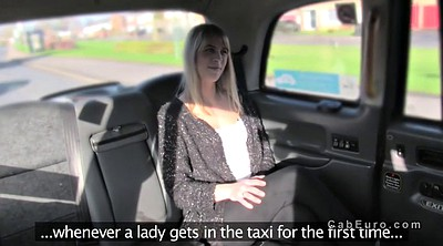 Fake taxi, Holland