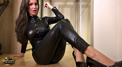Suit, German ebony, Amateur latex