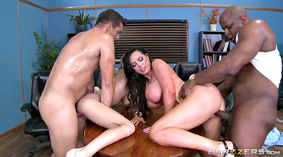 Nikki benz, Foursome, Swinger
