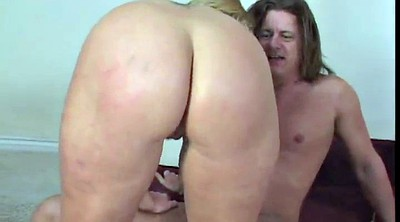 Flower tucci, Big booty, Deep anal, Blonde anal