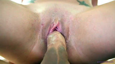 Big creampie, Massage,asian