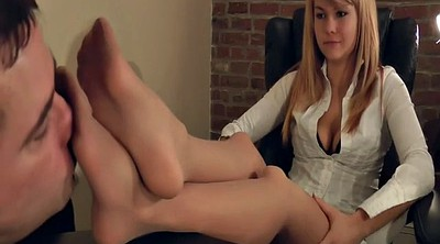 Smell, Footing, Smell foot, Pantyhose foot