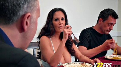 Ava addams, Wife anal, Cheating creampie, Cheating anal