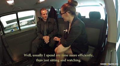 Lady, Office sex, Sex in car, Office lady, Public czech, Czech car