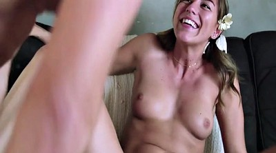 Family, Cheat, Young creampie, Old family, Family creampie