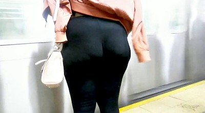 Leggings, Ebony