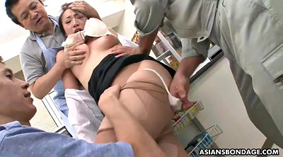 Asian mature, Mature cougar