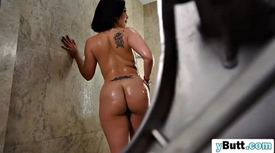 Bbw latina, Bbw shower, Bbw hot