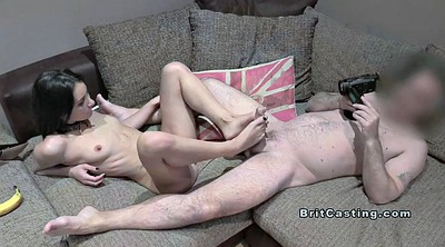 Job, Feet and anal, Anal casting, Foot job