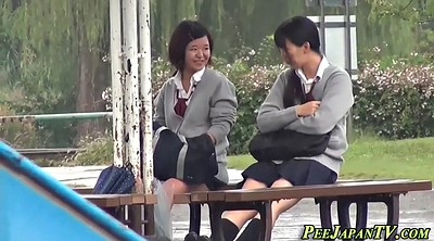 Japanese teen, Voyeur piss, Japanese piss, Japanese hd
