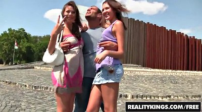 Sex party, Realitykings, Euro sex parties, Tit job
