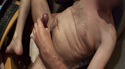 Edge, Edged, Gay edging
