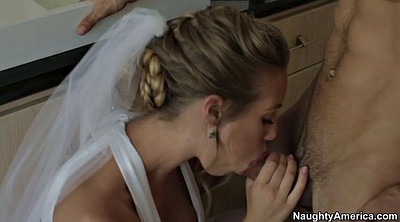 Nicole aniston, Bride, Bathroom