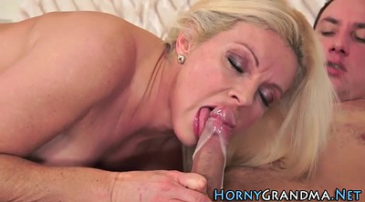 Grandma, Mature hd, Grandma blowjob, Mature blowjob, Granny handjob
