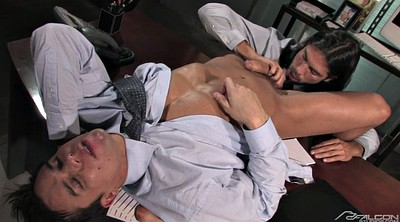 Office anal, Affair