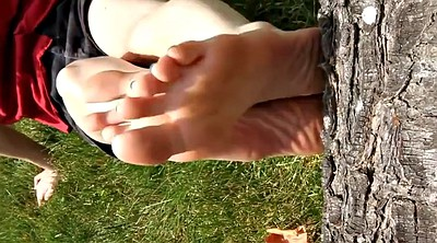 Toes, Sole, Foot sole, Milf feet