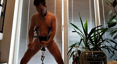 Gay bdsm, Big balls, Nipple gay, Nipple bdsm