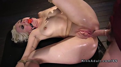 Anal fisting, Tied, Fist anal