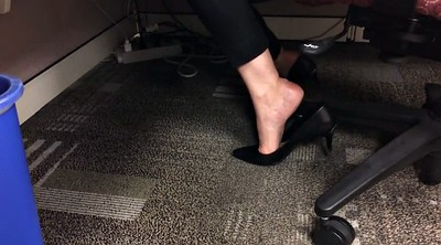 Candid, Shoeplay