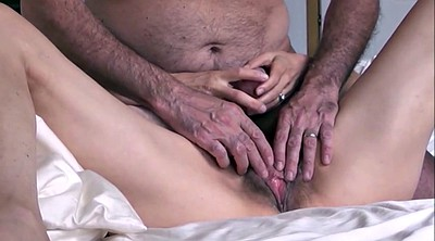 Mature pussy, Hairy wife