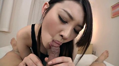 Japanese blowjob, Japanese pov