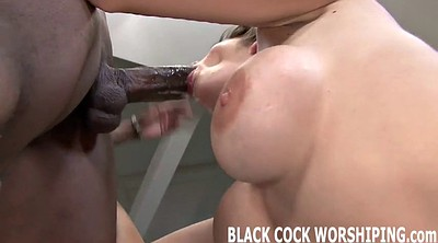 Black cock, Ebony bdsm