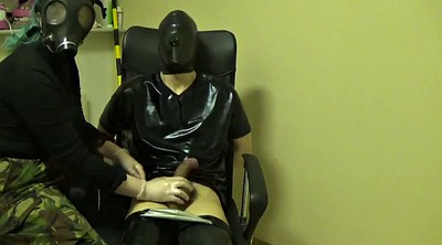 Mistress, Breathplay