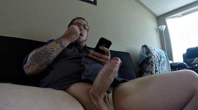Masturbation, Gay daddy