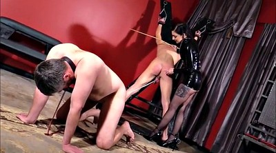 Cbt, Caning, Femdom whipping, Femdom whip, Caned