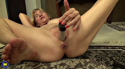 Mature anal sex, Double mature