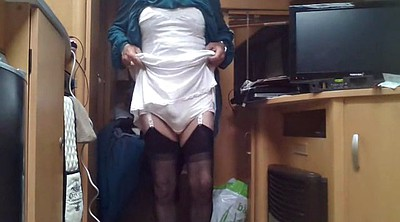 Nylon, Transvestite, Grandmother
