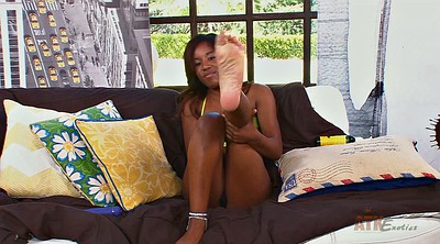 Black solo, Dildo hd