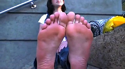 Sole, Feet fetish, Smelly foot