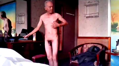 Dad, Daddy, Amateur, Asian cock, Asian daddy