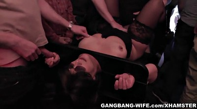Submission, Milf compilation, Bdsm gangbang