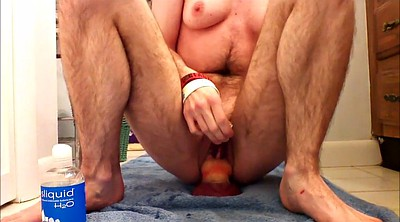 Hairy, Clit